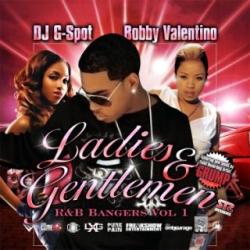 Ladies & Gentlemen R&B Bangers Vol. 1 Thumbnail
