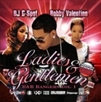 DJ G-Spot Ladies & Gentlemen R&B Bangers Vol. 1