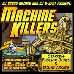 Machine Killers Thumbnail