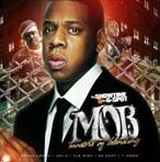 DJ G-Spot & DJ Showtime M.O.B. 'Masters Of Blending'
