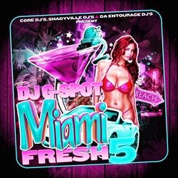 Miami Fresh Vol. 5 Thumbnail
