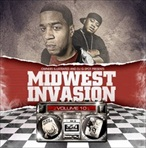 DJ G-Spot Midwest Invasion 10