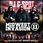 DJ G-Spot Midwest Invasion 11
