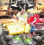 DJ G-Spot Midwest Invasion Vol. 12