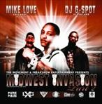 DJ G-Spot Midwest Invasion 2