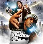 DJ G-Spot Midwest Invasion Vol. 6