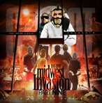 DJ G-Spot Midwest Invasion 9