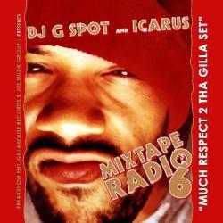 Mixtape Radio Vol. 6 Thumbnail