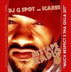 DJ G-Spot Mixtape Radio Vol. 6