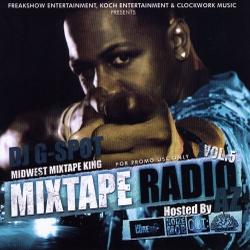 Mixtape Radio Vol. 5 Thumbnail