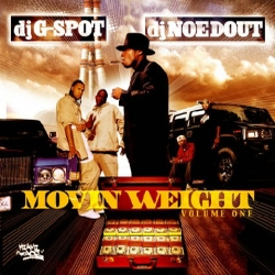 Movin Weight Vol. 1 Thumbnail