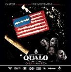 DJ G-Spot & Qualo Only In America