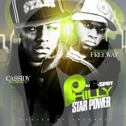 Philly Star Power Thumbnail