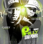 DJ G-Spot Philly Star Power