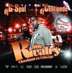 DJ G-Spot & DJ Centipede The Rivalry :: Chicago vs Cleveland