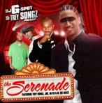 DJ G-Spot & Trey Songz The Serenade