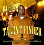 DJ G-Spot Talent Finder 2