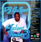 DJ G-Spot Talent Finder 3
