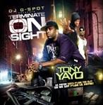 DJ G-Spot Terminate On Site