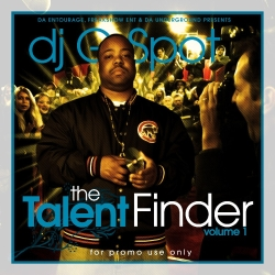The Talent Finder Thumbnail