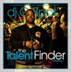 DJ G-Spot The Talent Finder