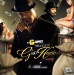 DJ G-Spot This Is For My G's And Hustlaz