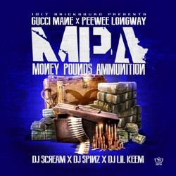 Money, Pounds, Ammunition Thumbnail