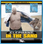 DJ Whoo Kid & G-Unit Elephant In The Sand