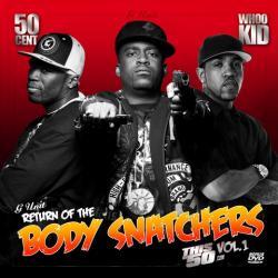 Return Of The Body Snatchers Thumbnail