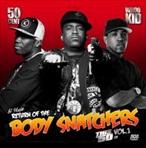 G-Unit Return Of The Body Snatchers