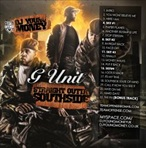 DJ Young Money G-Unit 'Straight Out Of Southside'