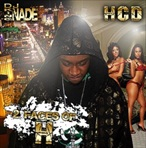 DJ King Nade & HCD 2 Faces Of H