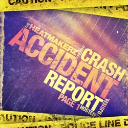 CRASH: Accident Report Page 1 Thumbnail