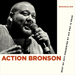 The Best of Action Bronson 2011 Thumbnail