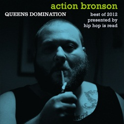 The Best of Action Bronson 2012 Thumbnail