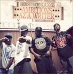 Horseshoe Gang Ambitions Az A Writer