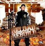 DJ Radio & Streetsweepers Reload Rebuild Mixtape