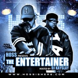 The Entertainer Mixtape Thumbnail