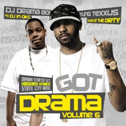 Got Drama Vol. 6 Thumbnail
