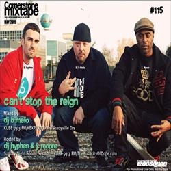 Cornerstone Mixtape #115 Thumbnail