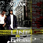 DJ iAM In The Line Of Fire
