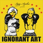 Iggy Azalea Ignorant Art