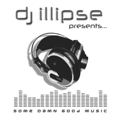 DJ Illipse Some Damn Good Music Front Cover