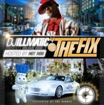 DJ Illmatic The Fix 4