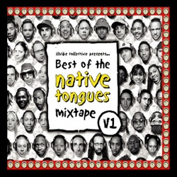 The Best of The Native Tongues Vol. 1 Thumbnail