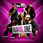 DJ IQ R&B Vol. 1