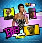 DJ IQ R&B Vol. 2