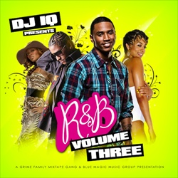 R&B Vol. 3 Thumbnail