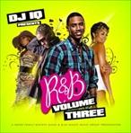 DJ IQ R&B Vol. 3