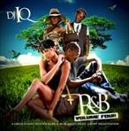 DJ IQ R&B Vol. 4
